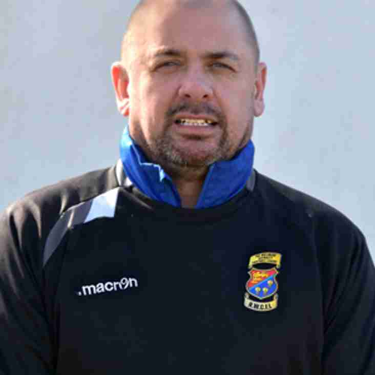 AUDIO: Assistant Manager Terry Green on Congleton Town defeat