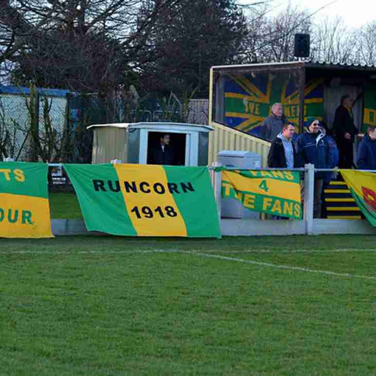 MATCH PREVIEW: Runcorn Linnets v Squires Gate