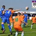 REPORT: Squires Gate 0-6 Burscough FC