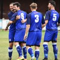 REPORT: West Didsbury & Chorlton 2-3 Squires Gate (FA Cup)