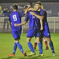 REPORT: Whitchurch Alport 1-1 Squires Gate