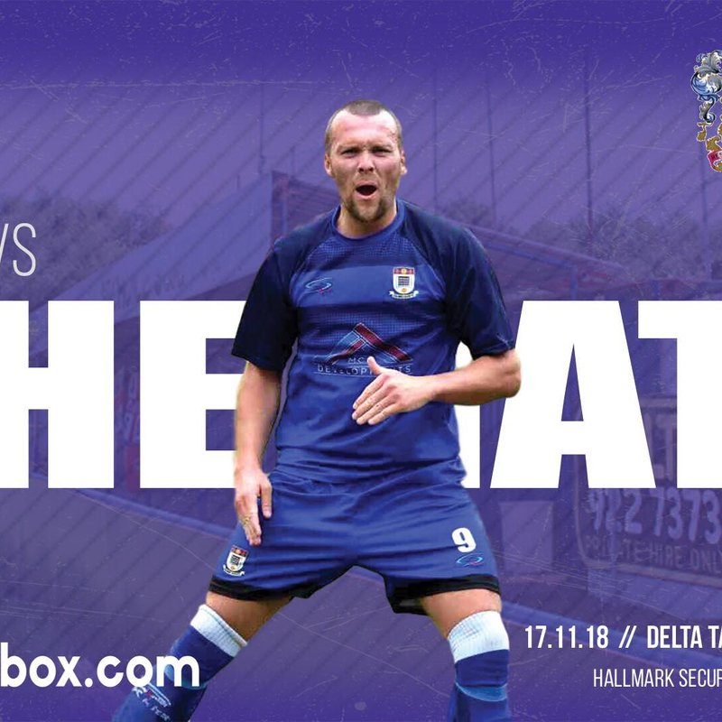 MATCH PREVIEW: Bootle v Squires Gate