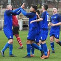 REPORT: Squires Gate 4-1 Abbey Hey