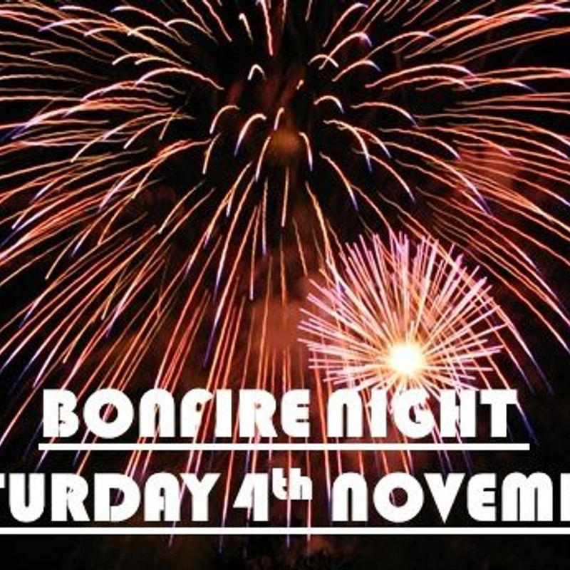 Reigate RFC Annual Fireworks