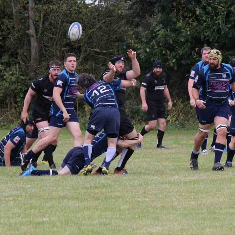 Spartans Vs Rugby St Andrews Cup week