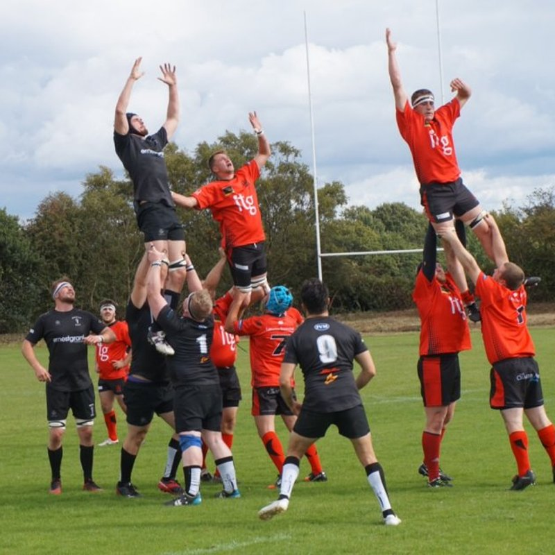 Spartans on a high against visiting Ludlow