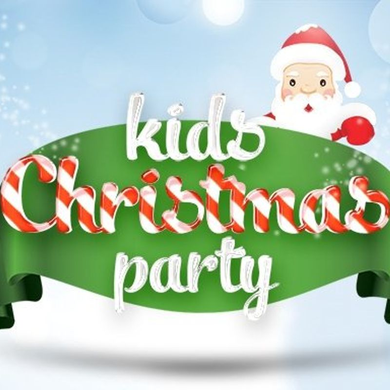Spartans Kids Christmas Party