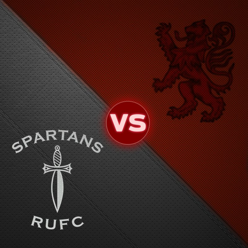 Spartans unable to end league leaders unbeaten run.