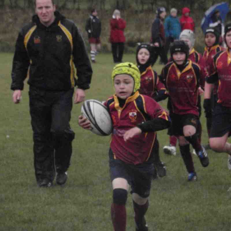 Tyldesley Tournament (28-10-12)