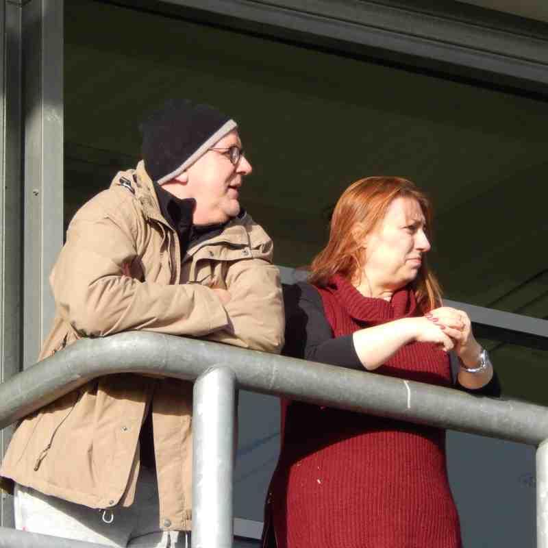 TMVRCC & Broughton v Rossendale [2016.12.18th] Part 1/2