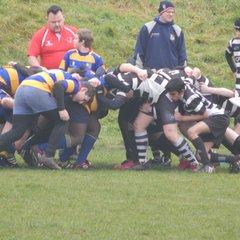 TMVRCC & Broughton v Burnley [2017.01.08th] Part 1/2