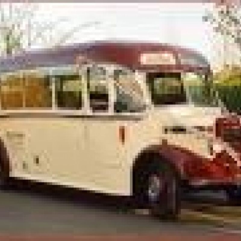 Coach to WHARFEDALE - 17 December 2016