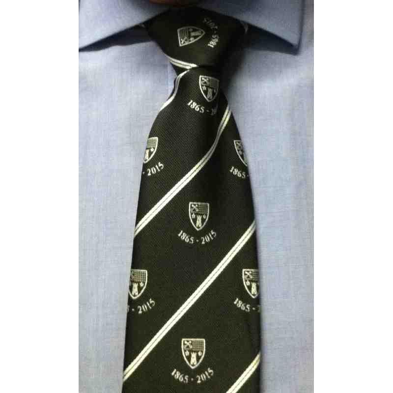 Otley 150th anniversary tie