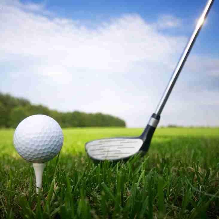 2016 Otley RUFC Spring Golf Day