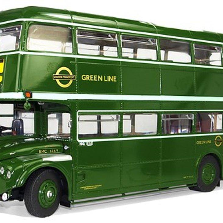 Supporters&#039; coach to Preston Grasshoppers<