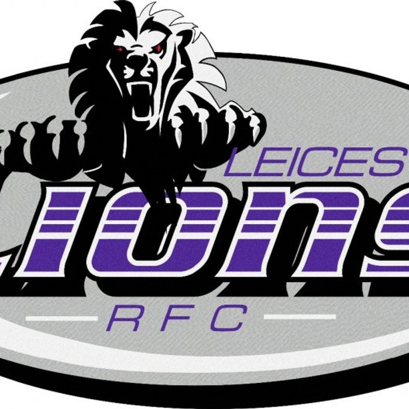 Lions roar to subdue Otley