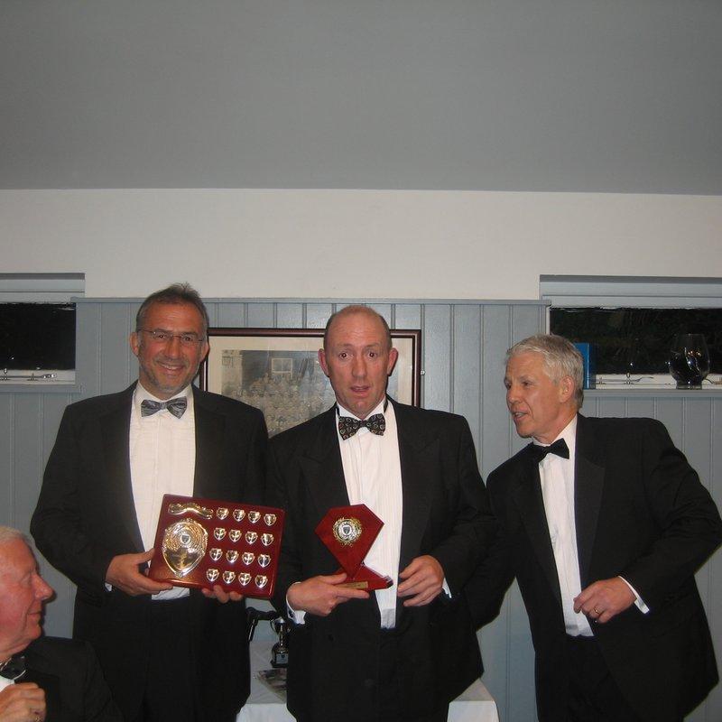 Otley RUFC Awards Dinner