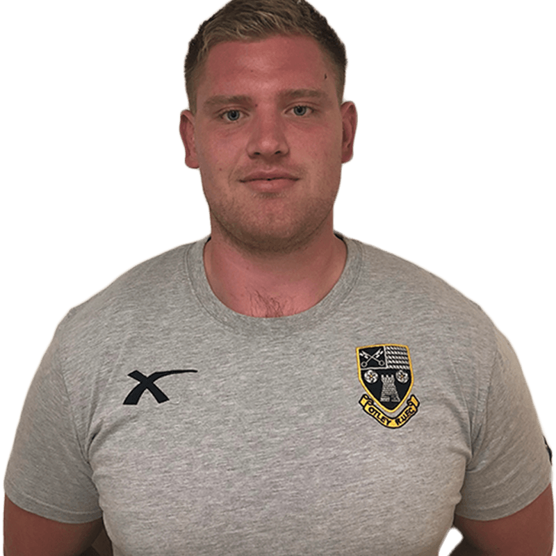 Otley's pride dented after Lions' second half tries