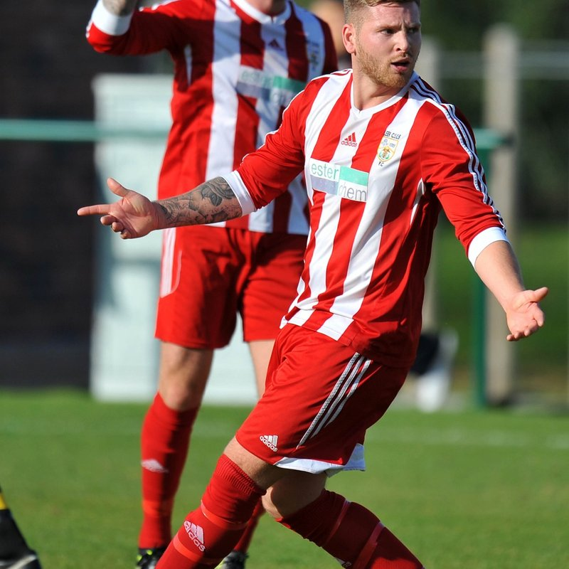 OLD BOYS FIGHT BACK TO REACH NEXT ROUND OF LEEK CUP