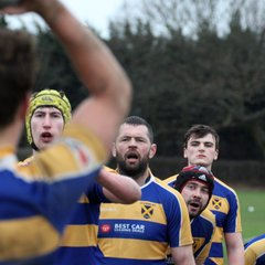2nd XV v Staines 25.02.2017