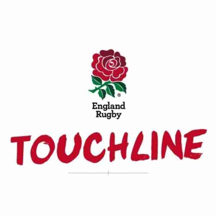 RFU Official Newsletter Touchline - September Issue Now Available