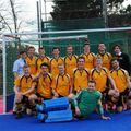 Men's 1st XI lose to Liverpool 1st 3 - 1