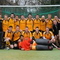 Men's 3rd XI lose to Hull 1st 1 - 3