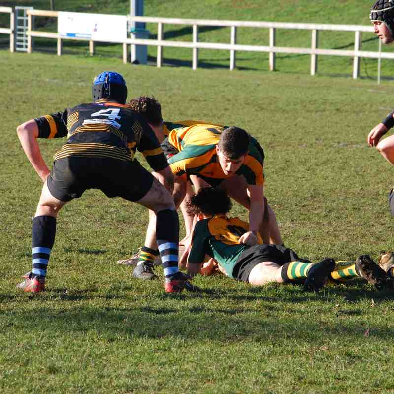 JA v Mid Suffolk Barbarians, Feb 19