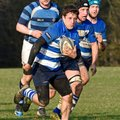 1st XV come away from Brentwood with another bonus point win