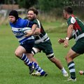 1st XV suffer heavy defeat in opening league game of the season