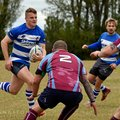 1st XV poor execution results in narrow loss to Clacton