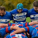 1st XV beaten at Home by Canvey Island