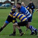 1st XV grab the W vs Upminster