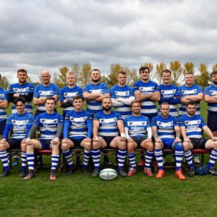 1st XV edged out by Ilford Wanderers at Home