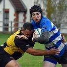 14 man Maldon between away at Braintree