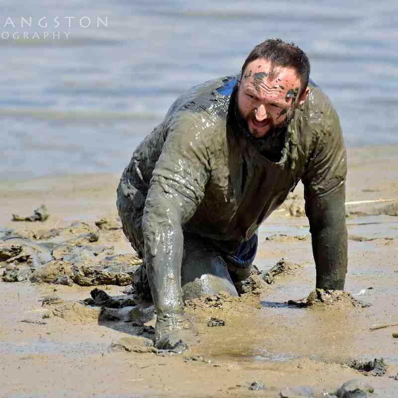 Mud Race Team Challenge