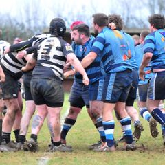 Alchester vs Milton Keynes 28/02/2015