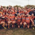 Saracens Go All The Way - Yorkshire Merit Cup Champions 2019
