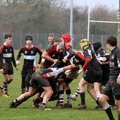 Devizes U14 lose in close game with RWB