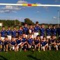 Alnwick Rugby Football Club vs. Durham