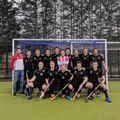Men's 2nd XI beat Wanderers 1 2 - 1