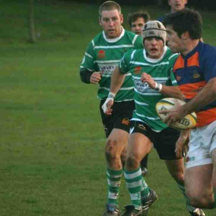Match Preview v Salisbury