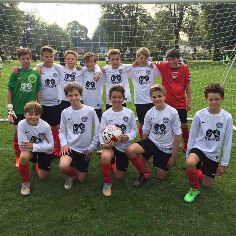 Chichester Colts U12