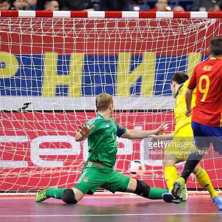 Futsal Euro 2016