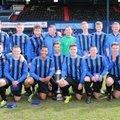 Caernarfon Town  vs. AVRO FOOTBALL CLUB