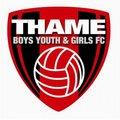 Thame U12 Girls 0 - 0 Gerrards Cross & Fulmer