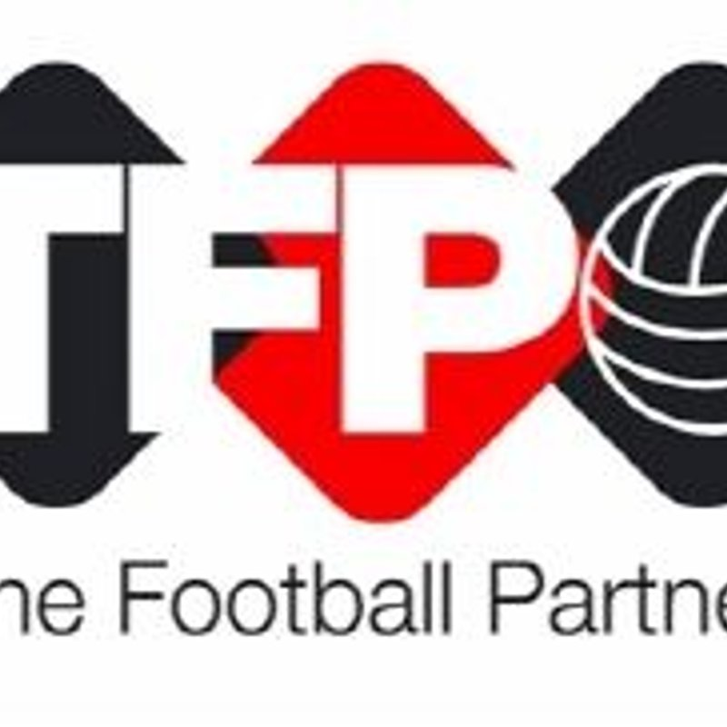 TFP AGM - Friday 8th June 2018'