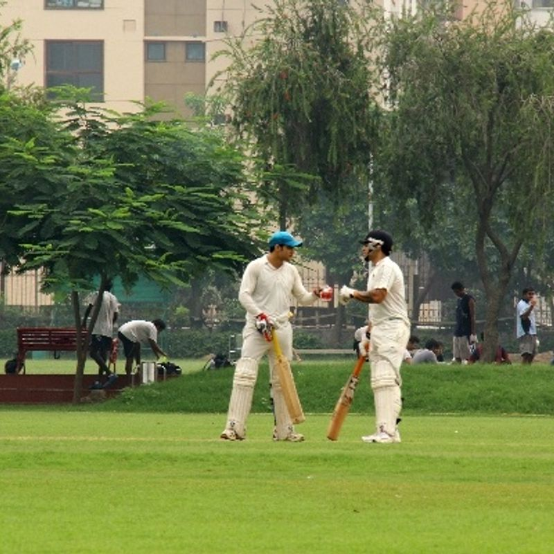 Cricket Club Membership