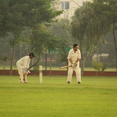 RCC Jasola Vs RCC GK 29th October 2013