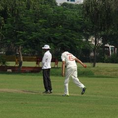 RCC 8 Vs RCC IDI 13th October, 2013